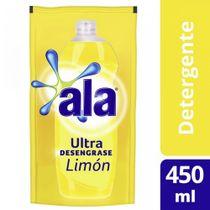 Lavavajillas-Ala-Ultra-Limon-Doypack-450-Ml-_1