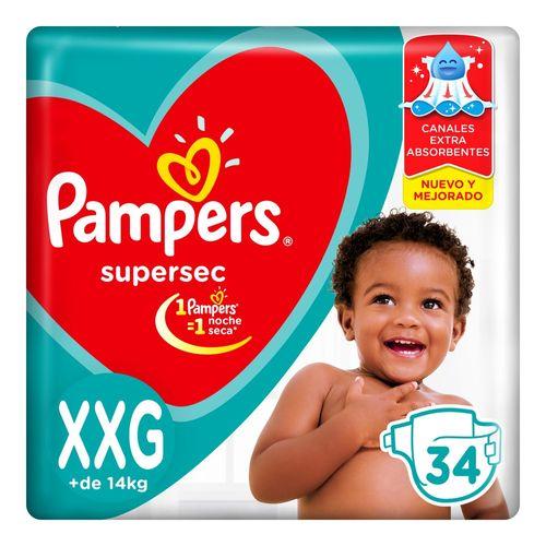 Pañales-Pampers-SuperSec-XXG-34-Un-_1