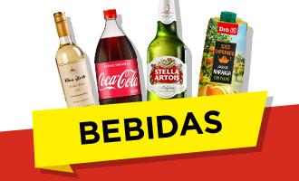 Bebidas - DIA Online
