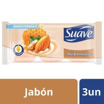 Jabon-de-Tocador-Suave-Miel-y-Almendras-3-x-90-Gr-_1