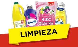 limpieza - DIA Online