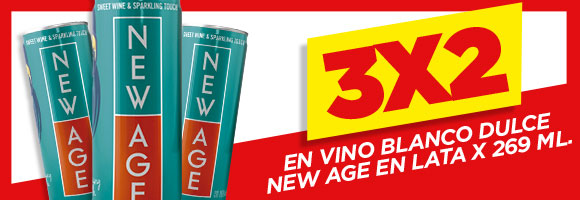 new age (15.07)
